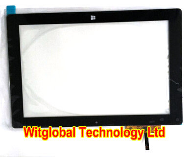 Original New Capacitive touch screen panel 10.1 DNS AirTab E102 Tablet Digitizer Glass Sensor Replacement Free Shipping<br><br>Aliexpress