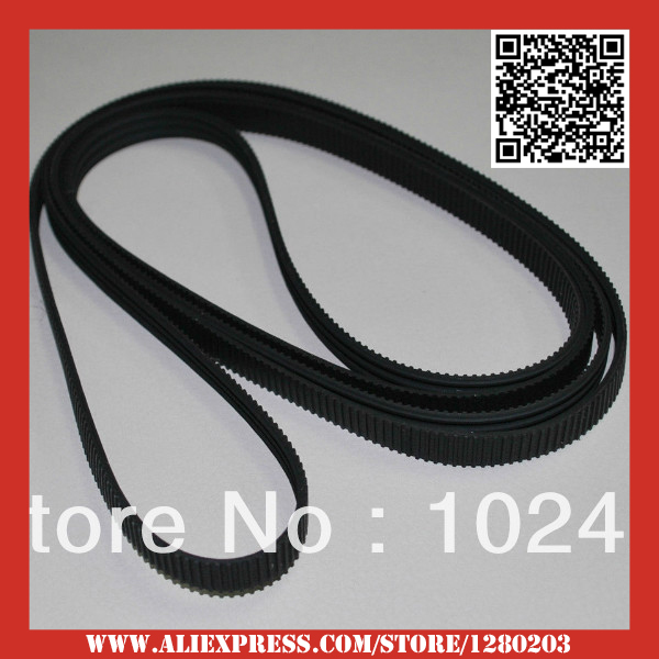 36inch A0 Compatible Carriage belt HP DesignJet 430 450 230 250 700 330 350 750 plotter parts  -  Incool World store