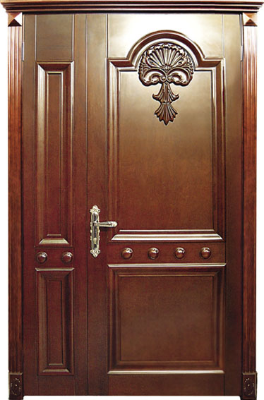 2015 chinese supplier interior modern wood door designs for Door design latest 2015
