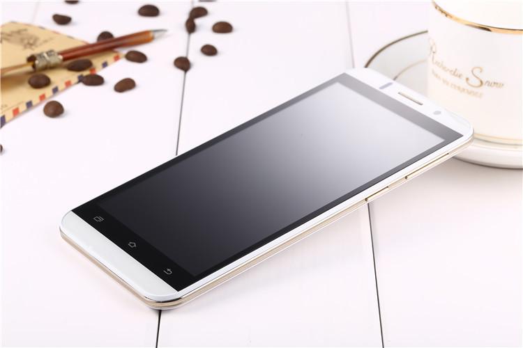 Original phone New 5 5 TTEM A909 MTK6592 Octa Core 3G WCDMA Smartphone 3GRAM 16GROM 13