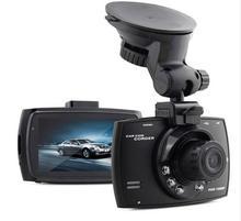 """2.3"""" Car Dvr Car Camera Recorder G30 With Motion Detection Night Vision G-Sensor Dvrs Dash Cam Black Box~(China (Mainland))"""