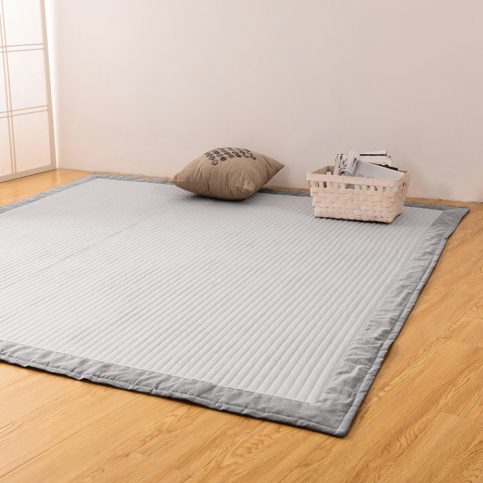 New Carpet Rugs Mats summer cool feeling the living room floor mat Piaochuang yoga mat baby crawling tatami mat(China (Mainland))