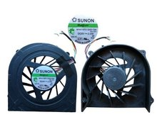 New CPU Cooling Fan for HP probook 4520s 4525s 4720S Laptop MF60120V1-Q020-S9A K0504E