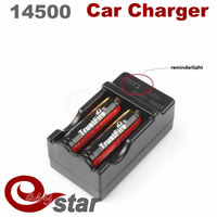 TrustFire 14500 battery charger double smart afffordable price electronic battery charger
