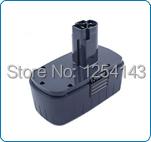 power tool battery for CraftsMan Cra 19.2VA 3000mAh 315.114480,315.114852,315.101540,315.11448,130279003,130279005,1323903(China (Mainland))