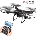 High Quqlity X5SW 1 6 Axis Gyro 2 4G 4CH Real time Images Return RC FPV