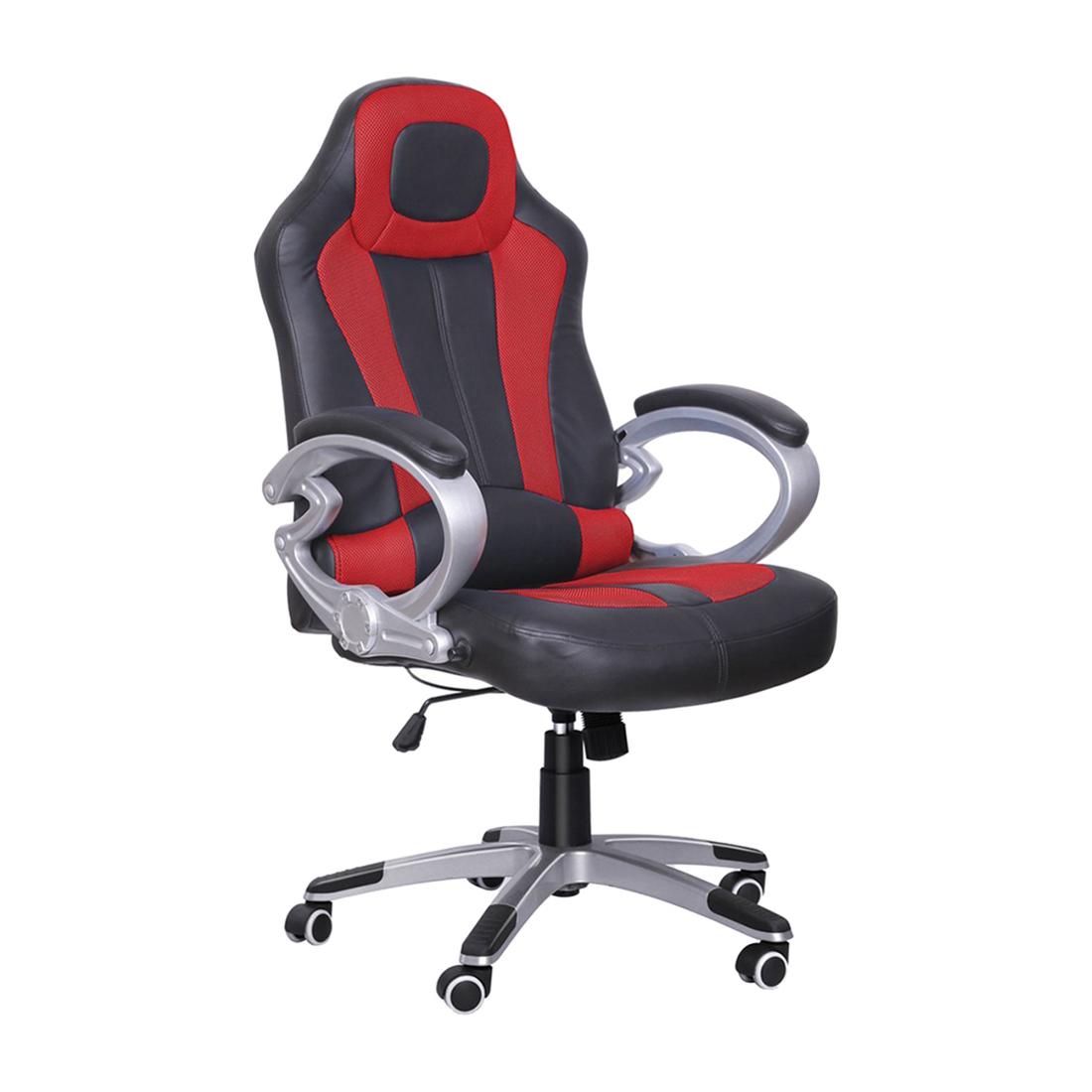rouge mobilier de bureau promotion achetez des rouge mobilier de bureau promotionnels sur. Black Bedroom Furniture Sets. Home Design Ideas
