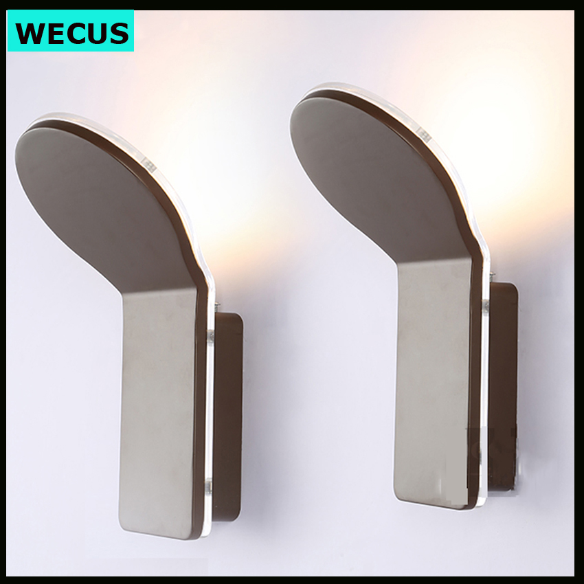 Wall Sconce Lamp Kit : Brief modern fashion SMD 5730 indoor LED wall light 12W kit wall sconce lamp entranceway aisle ...
