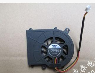 Original hot spot EFWF-04A05L domestic notebook netbook CPU fan(China (Mainland))