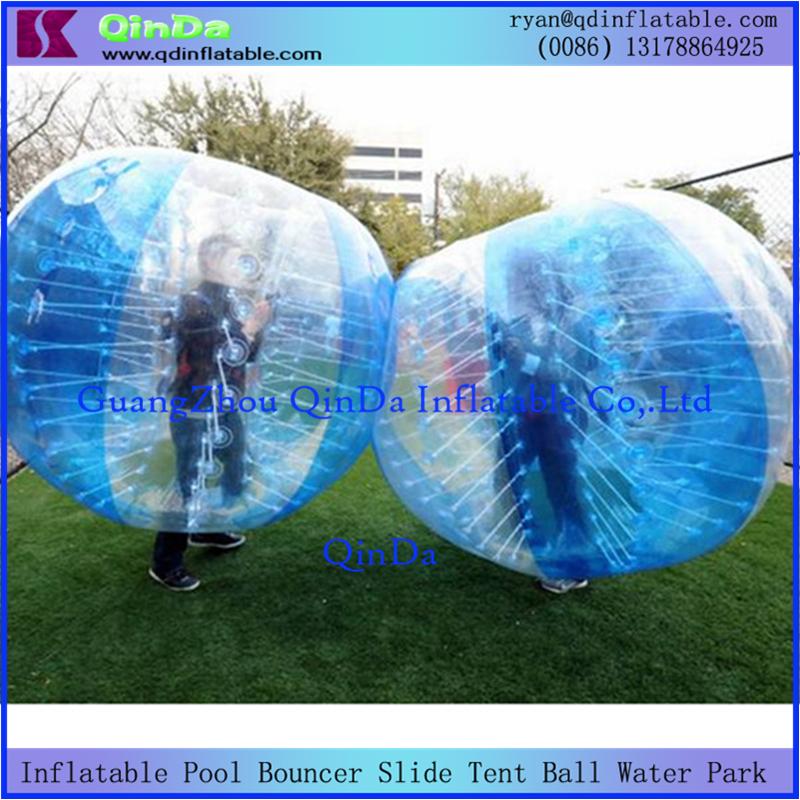 [해외]PVC / TPU 버블 들기 풍선 축구 공/PVC/TPU Bubble Kn..