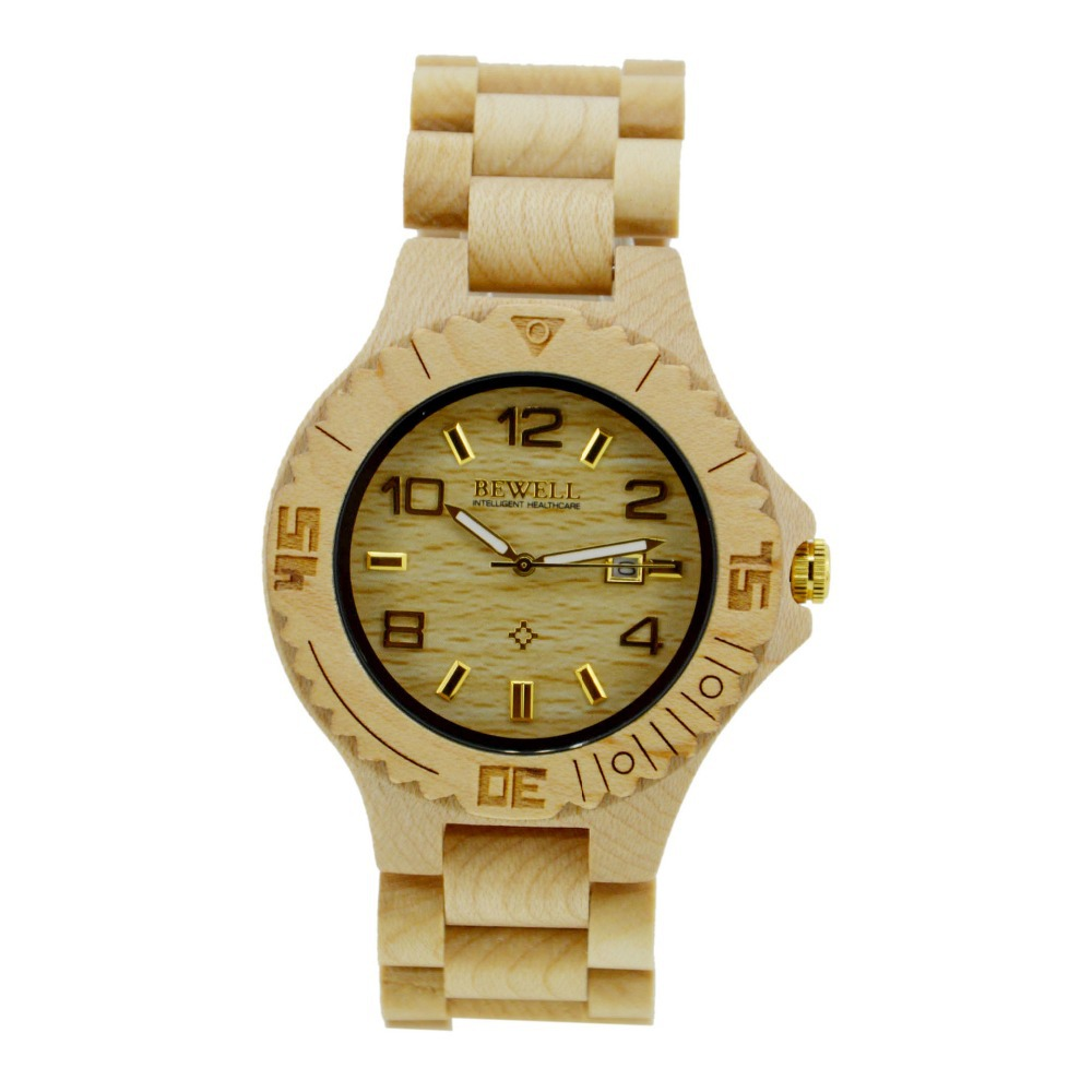 maple wooden watches luxury for