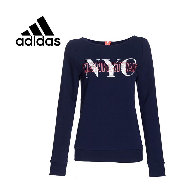 100% Original New Adidas NEO womens knitted pullover S26788/S26789 Skateboarding Jerseys Sportswear free shipping<br><br>Aliexpress
