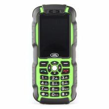 Original Mini A9 small mobile phones student pocket card waterproof 3000mAh Power Bank Dual SIM Russian