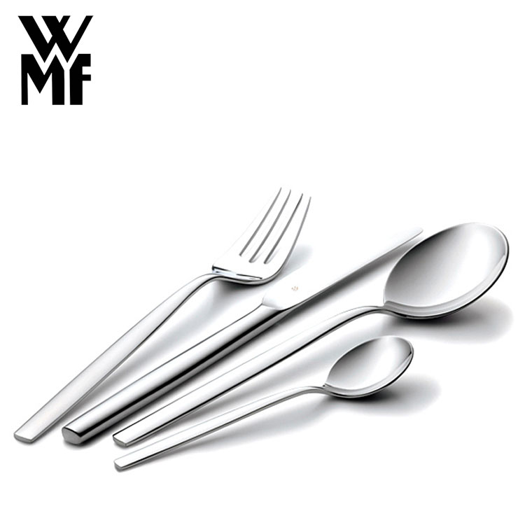 western knife and fork tableware combination set wmf. Black Bedroom Furniture Sets. Home Design Ideas