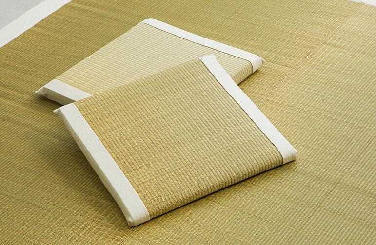 (2pcs/lot) Zen Cushion Zabuton Zafu Square 45cm Floor Meditation Seat Japanese Floor Tatami Mat ...