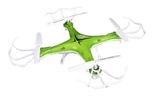 F11914/5 JJRC H13C RC Drone 2.4G 6Axle RTF Quadcopter One Key Auto Return Radio Control Helicopter UAV (without Camera)