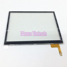 Buy 5PC/ LOT High Quality Transparent Touch Screen Replacement for NDSL for Nintendo DS Lite Game Console for $14.99 in AliExpress store