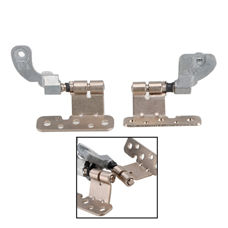 New LCD Hinges For Acer Aspire 4310 4315 4710 4920 L&R Sets(China (Mainland))