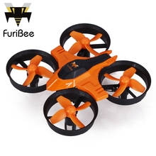 New Arrive RC FuriBee F36 Mini 2.4GHz 4CH 6 Axis Gyro RC Quadcopter with Headless Mode / Speed Switch (China (Mainland))