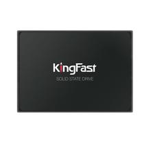 Free shipping Kingfast 9.5mm  plastic 2.5″ Solid State HARD Drive internal 8GB16GB 32GB MLC SSD/HDD SATA2 for Ultrabbok&desktop