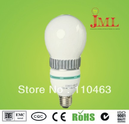 20w 1400lm 85Ra power factor 0.98 global compact saving energy lamps bulb induction lamp 2700k~6500k, 80Ra, free shipping(China (Mainland))