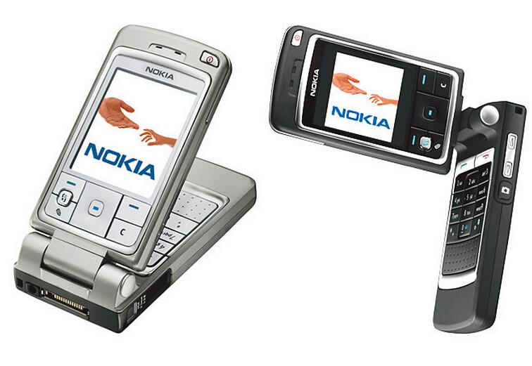 nokia 6260 Mobile phone,Unlocked Original GSM Cell Phone 6260 Tri band Bluetooth Email FM Mp3 Java Refurbished(China (Mainland))