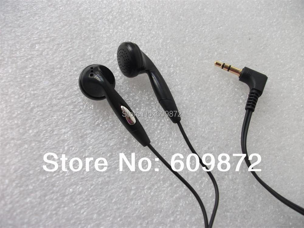 MP3 Stereo Earbuds , cord 1.2M , L plug ,  Customized logo and Color<br><br>Aliexpress
