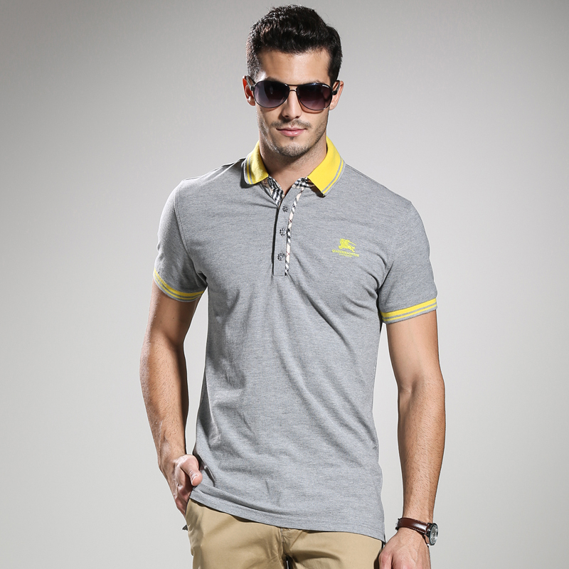 Is a polo business casual for Business casual polo shirt