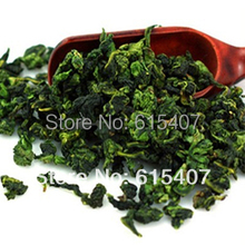 2015 130g top grade Chinese Anxi Tieguanyin tea oolong China fujian tie guan yin tea Tikuanyin