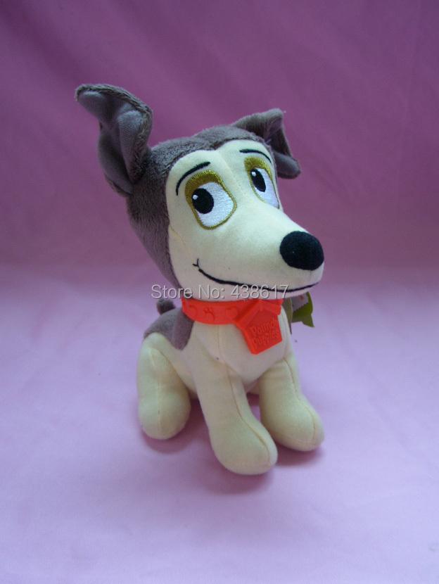 Free Shipping Original Pound Puppies Lucky Smarts Plush Stuffed ...