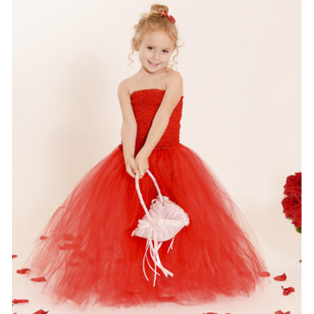 Online Buy Wholesale toddler girls valentines day dress from China ...