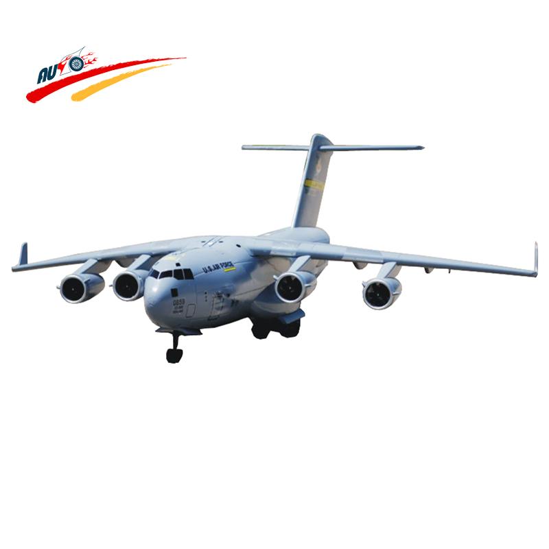 RC Plane GlobalMaster C17 Airplane 4CH 55cm EDF 2.4G Radio Control US Army Transporter Professional Aircraft Model Toy(China (Mainland))