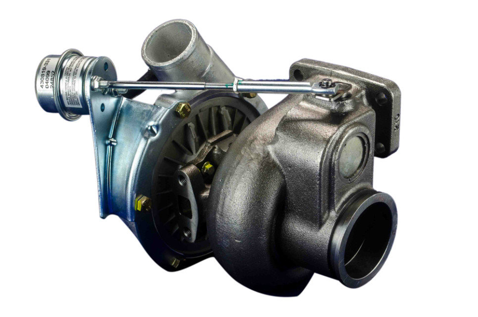 VR RACING-TURBO KKR480 Turbocharger RB20/RB25/13B,A/R:.50 cold,70 hot.t3 flange t3/t4 bearing housing MAX HP: 450HP VR-TURBO43