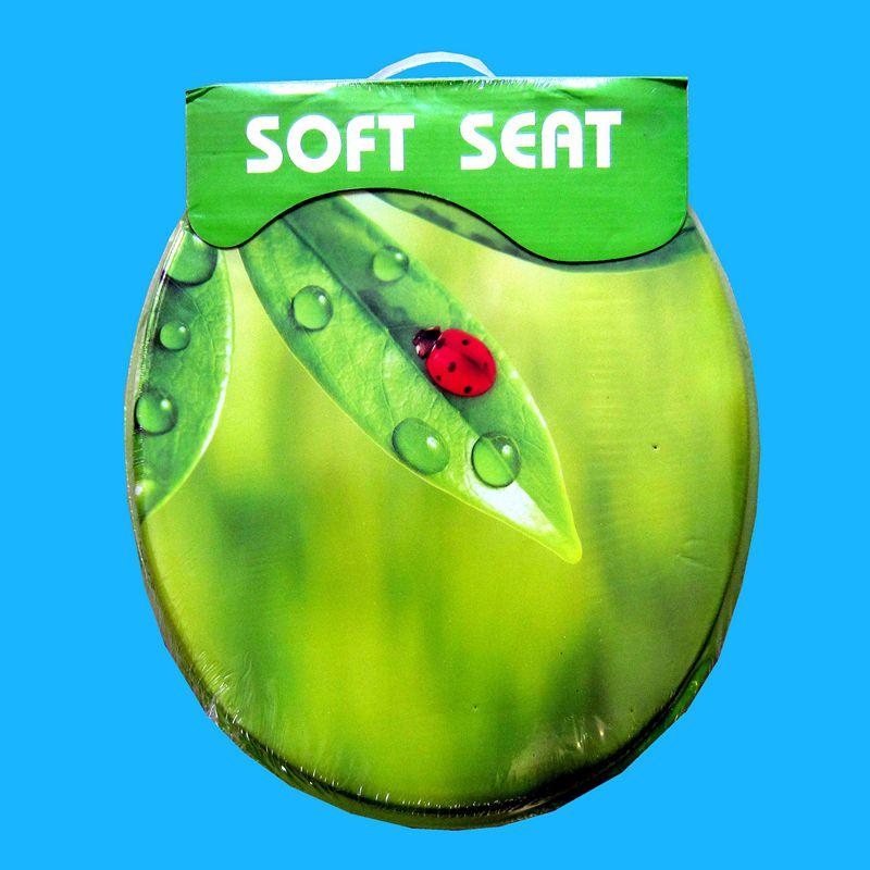 "toilet lid beetle soft toilet seat warm 2016 high quality toilet seat cover set sponge fashion 17"" toilet seat(China (Mainland))"