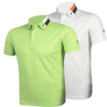 Новых людей одежда для гольфа модные с коротким рукавом гольф футболка S-XXL с 6 цветов гольф спортивная одежда бесплатная доставка