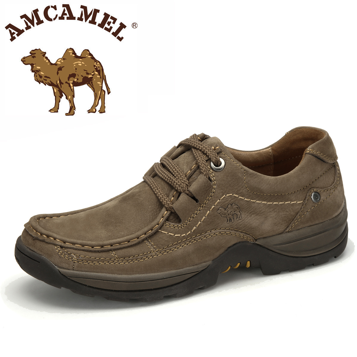 Amcamel camel мужчины ежедневно свободного покроя для ходьбы обувь h2066010