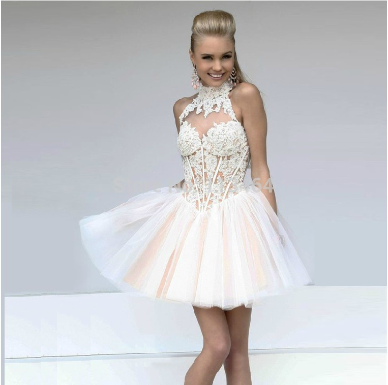 Poofy Party Dresses - Ocodea.com