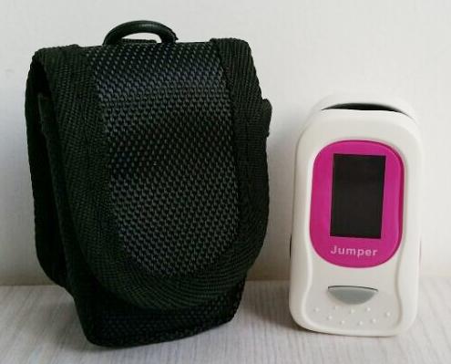 Ce и FDA + нажатием крови насыщение кислородом SpO2 oximetro контролировать звуковой ...