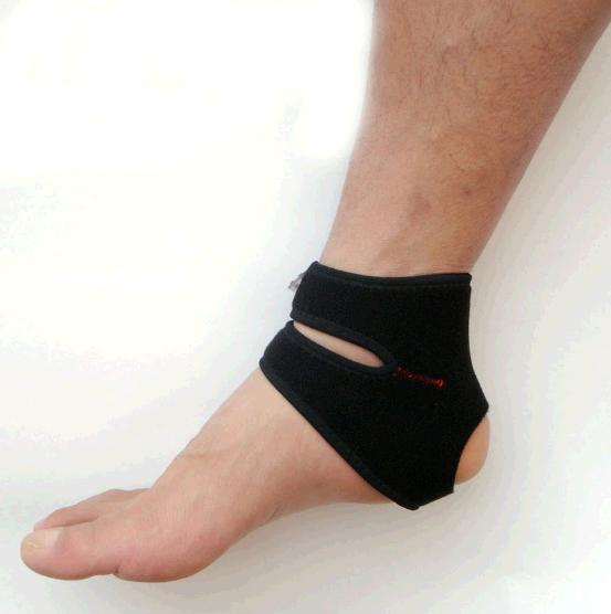 sports ankle support Basketball Football Ankle Support running Ankle Protector Bodybuilding ankle weights(China (Mainland))