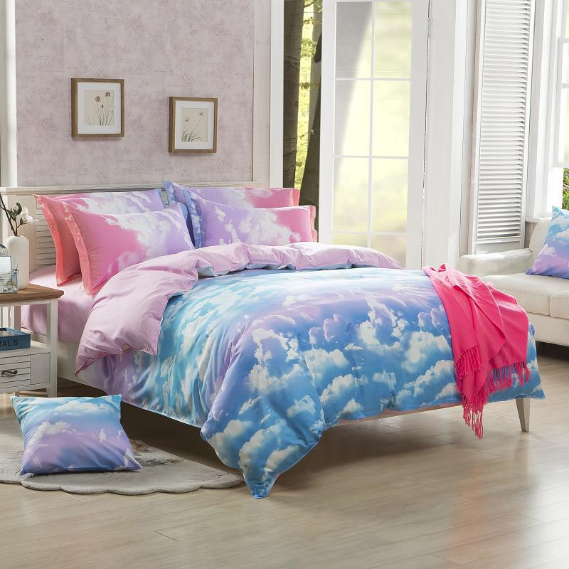 Personalized Brand Bedding Sets Adult Queen Size forter