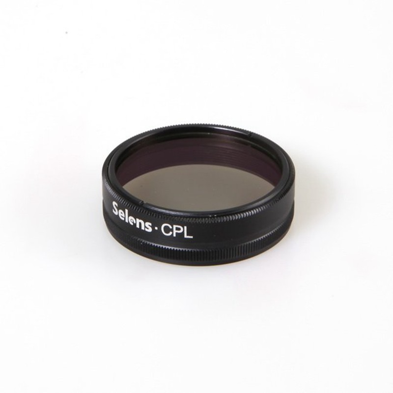 Selens Pro CPL Polarizer Filter Lens For DJI Phantom 3 4 Camera Accessory