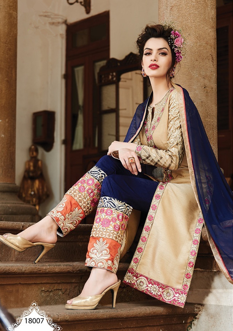 Elegant Salwar Kameez  Dress Collection39s