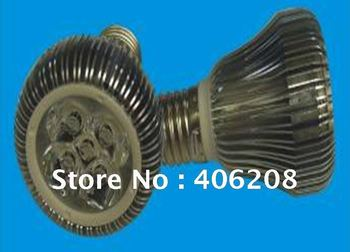 Hot selling Free Shipping,Online Wholesale 5W Par20 Led Light with Rohs,2 Year Warranty   100pcs/lot