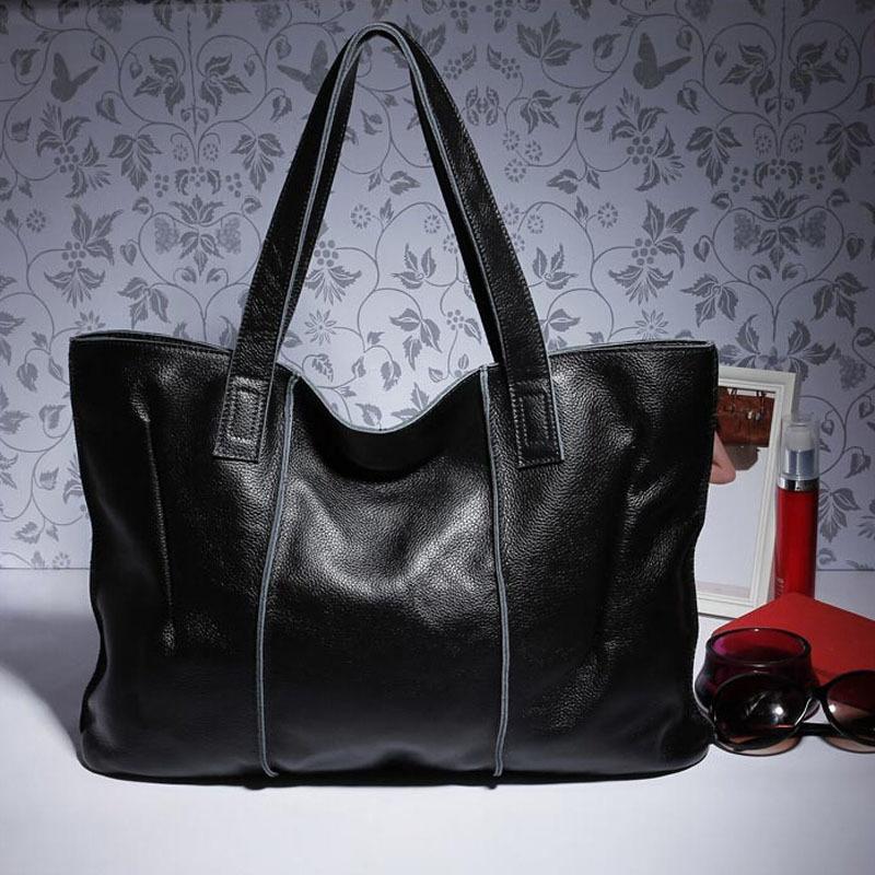 Vintage ladies women 100% real genuine leather bag cowhide designer fanous brand handbag shoulder messenger bolsas femininas(China (Mainland))