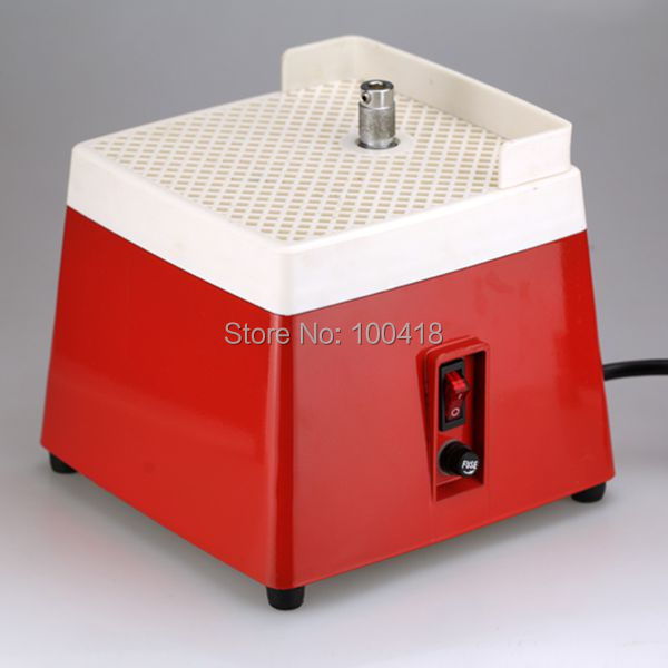 Recommend 110v mini glass grinder with automatic Water for USA Stained Glass Artist workers(China (Mainland))