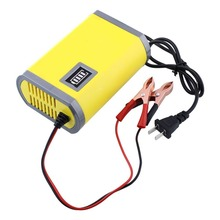 Wholesale 12V 6A LED Power Adapter 72W Auto Battery Charger Intelligent Battery Charger Power Supply 12V 6A Charger US Plug