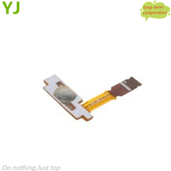 10pieces/lot HK Free shipping OEM Power On/Off Flex Cable Ribbon Replacement for Samsung Galaxy Grand I9082(China (Mainland))
