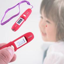 Sin contacto LCD remoto infrarrojo Sensor termómetro