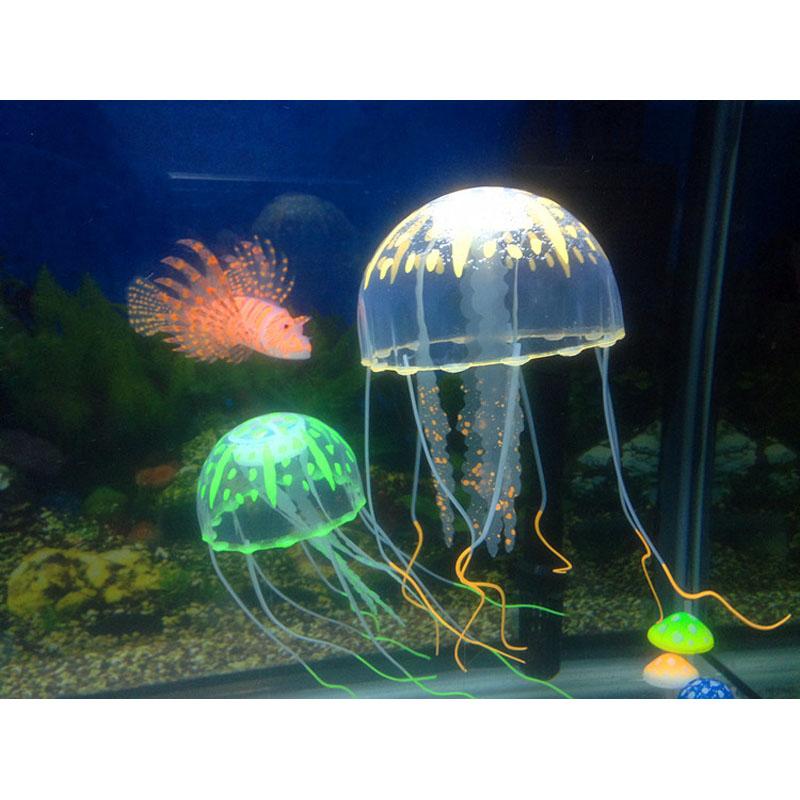 Jellyfish aquarium werbeaktion shop f r werbeaktion for Dekoration quallen