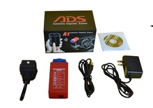 2016 Newest ADS A1 Auto Diagnostic Scanner on Android System Support all OBDII cars & OBD2 Code Scanner ADS A1 Diagnostic Tool(China (Mainland))